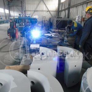 """Производство бурового и сваебойного оборудования, 7, УЗСО """"Копровик"""""""