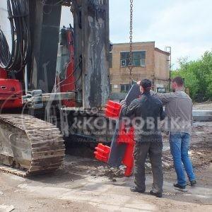 """Монтаж, ремонт и обслуживание бурового оборудования, 13, УЗСО """"Копровик"""""""
