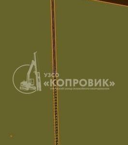 """СВАЕБОЙНО - БУРИЛЬНАЯ УСТАНОВКА МКЭ-М, Снимок5, УЗСО """"Копровик"""""""