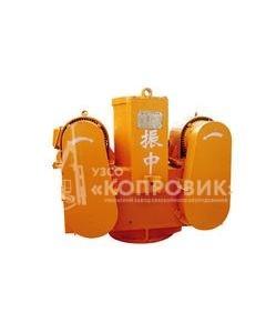 Двухмоторные электрические вибропогружатели – серия DZ KS, купить в УЗСО