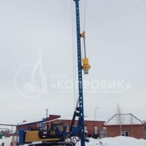 "Копровая мачта МКЭ-14С new производства УЗСО ""Копровик"""