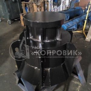"Подставка для гидромолота Bruce SGH2815, производитель - УЗСО ""Копровик"""